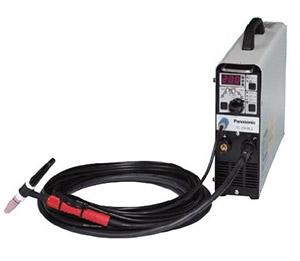 Panasonic デジタル制御直流TIG溶接機 YE-200BL3